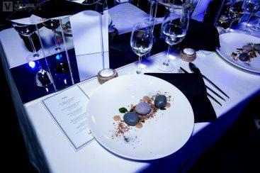 Гала-ужин OMEGA вГУМе